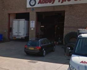 Cambridge - Abbey Tyre Co