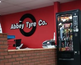 Bush Group - Abbey Tyre Cambridge