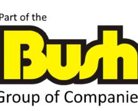 Part of the Bush Group of Companies