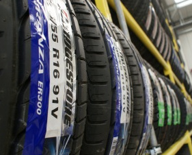 Bush Tyres in Bourne Bush Tyres