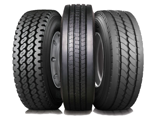 Commercial Tyres 2