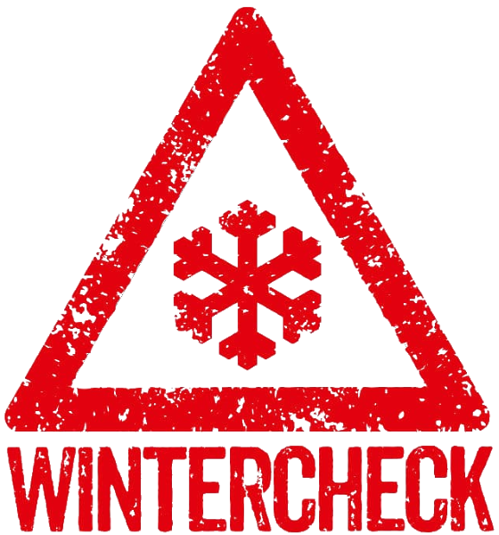 #wintercheck | Bush Tyres