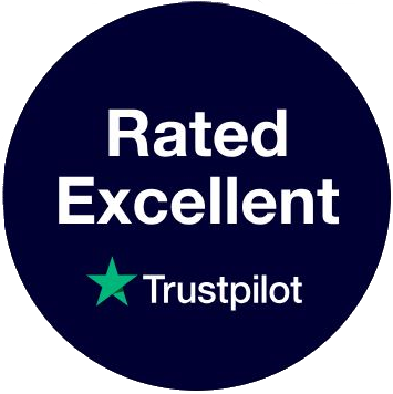 Trustpilot Excellent Rating - Bush Tyres