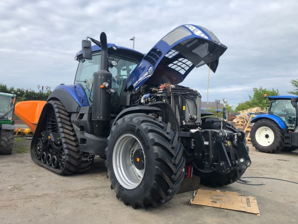 Michelin Axiobib 650/60R34 | New Holland | Bush Tyres