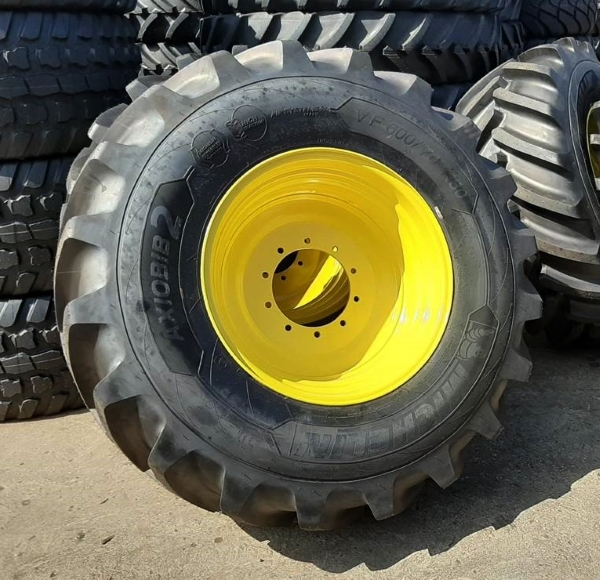 Michelin VF600/70R30 Axiobib2 tyres | Bush Tyres