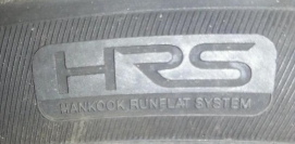 Hankook Runflat System (HRS)