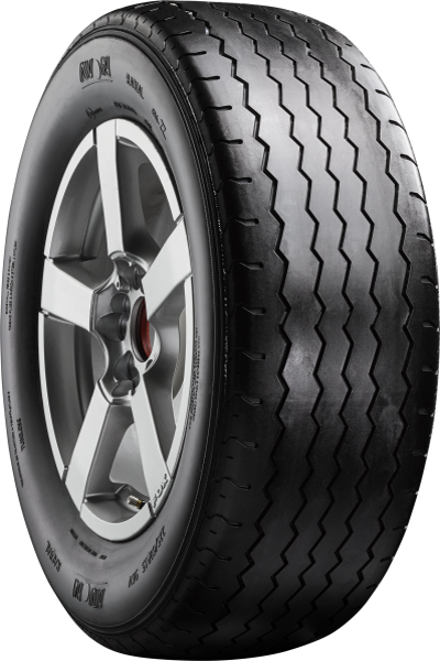 Avon CR6ZZ | Bush Tyres